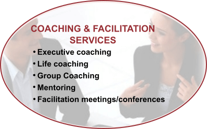 Coaching and Facilitation Services